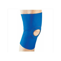 Procare Knee Support w/Reinforced Patella -  Large SlipOn Left or Right Knee- 1 ea [888912030137]