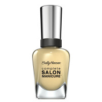 Sally Hansen Complete Salon Manicure, Mum's The Word 0.5 oz [074170433432]