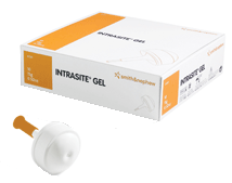 Intrasite HydroGel Applipak Dressing 8g [66027308] 10 ea [5000223438555]