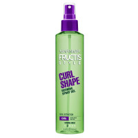 Garnier Fructis Style Curl Shaping Spray Gel Strong 8.50 oz [603084260225]