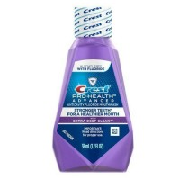 Crest  Pro-Health Advanced Anticavity Fluoride Mouthwash/Rinse 1.2 oz [037000974871]