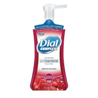 Dial Complete Foaming Hand Wash Antioxidant, Power Berries 7.5 oz [017000030166]