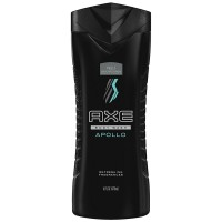 AXE Body Wash for Men Apollo 16 oz