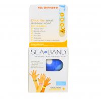 Sea-Band For Children Wristband 1 Pair [008727000020]