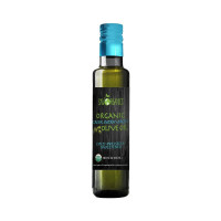 Sky Organics USDA Organic Cold-Pressed & Unfiltered Greek Extra Virgin Olive Oil, 16.9 oz. [856045007012]
