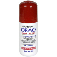 Garnier Obao Roll On Deodorant for Men 2.29 oz [090007212100]