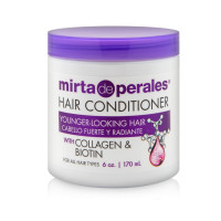 Mirta de Perales, Collagen & Biotin Hair Conditioner 6 oz [031232122765]