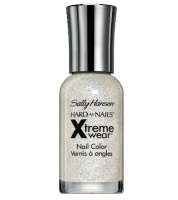 Sally Hansen Hard as Nails Xtreme Wear, Disco Ball, 0.4 oz [074170346336]