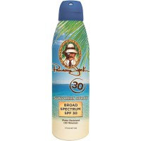 Panama Jack Sunscreen Spray, SPF 30 6 oz [045336041303]