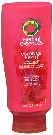 Herbal Essences Color Me Happy Conditioner Acai Berries & Satin 23.70 oz [381519019388]