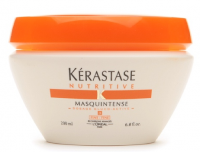 Kerastase Nutritive Masquintense Intense Highly Concentrated Nourishing Treatment, Thick 6.8 oz [3474635004868]