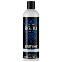 TIGI Rockaholic by Bed Head Heaven's Door Repair Shampoo 12 oz [615908428711]