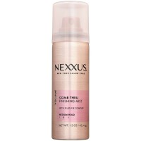 NEXXUS Comb Thru Volume Finishing Mist 1.5 oz [605592091476]