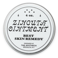 Zincuta tin 4 oz [680334873046]