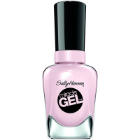 Sally Hansen Miracle Gel Nail Color, Creme de la Creme 0.50 oz [074170423211]