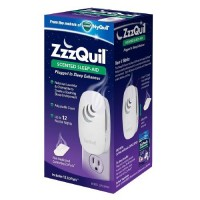 ZzzQuil Plugged In Sleep Enhancer, 1 ea [328785010060]