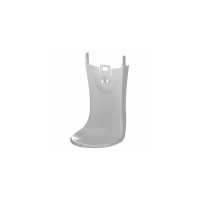 "SHIELD Dispenser Drip TrayWhite; Height: 6 1/5""; Width: 3 4/5""; Depth: 3 7/10"" White 1 ea [073852023978]"
