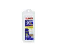 BAND-AID Bandages Travel Kit 8 Each [381370047544]