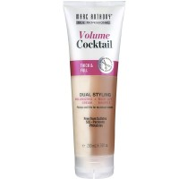 Marc Anthony Volume Cocktail Thick & Full Dual Styling Volumizing Cream & Root Lifter 6.76 oz [621732008227]