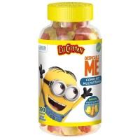 L'il Critters Despicable Me Complete Multivitamin Gummies, Fruit Flavored 190 ea [027917271118]