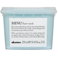 Davines Minu Hair Mask 8.45 oz [8004608249832]