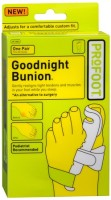 ProFoot Goodnight Bunion 1 Pair [080376016683]