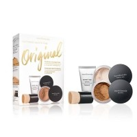BareMinerals Nothing Beats The Original Get Started kit, [18] Medium Tan  1 ea [098132495023]