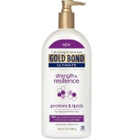 Gold Bond Ultimate Skin Therapy Lotion, Strength & Resilience 13 oz [041167056202]