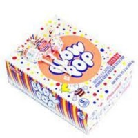 Charms Blow Pops Cherry Lollipops 48 ea [014200000692]