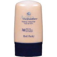 CoverGirl Smoothers Liquid Foundation, Classic Tan, 1 ea [022700000418]