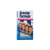 GRECIAN Formula Liquid With Conditioner, 4 oz  [011509002075]