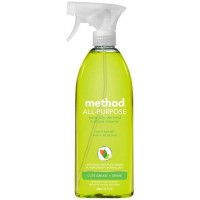 Method All Purpose Surface Cleaner, Lime + Sea Salt 28 oz [817939012390]