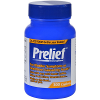 Prelief Acid Reducer Dietary Supplement Caplets 300 ea [889411800702]
