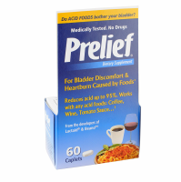 Prelief Dietary Supplement 60 ea [889411800603]