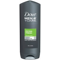 Dove Men + Care Body & Face Wash, Extra Fresh 18 oz [011111062184]