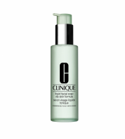 Clinique Liquid Facial Soap, Mild 6.7 oz [020714227661]