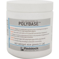 Polybase Ointment by Paddock 1 lb [305740309162]