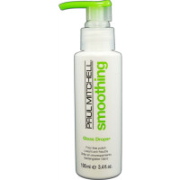 Paul Mitchell Smoothing Gloss Drops Frizz Free Polish 3.4 oz [009531112879]
