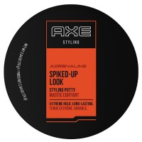 Axe Styling Spiked-Up Look Putty 2.64 oz [079400339454]