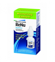 Bausch & Lomb ReNu MultiPlus Lubricating and Rewetting Drops 0.27 oz [310119052204]
