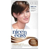 Nice 'n Easy Permanent Color - 129G - Rich Medium Golden Brown 1 Kit [381519038464]