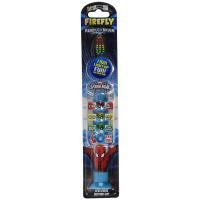 Firefly Ultimate Spider-Man Ready Go Toothbrush 1 ea [672935837770]