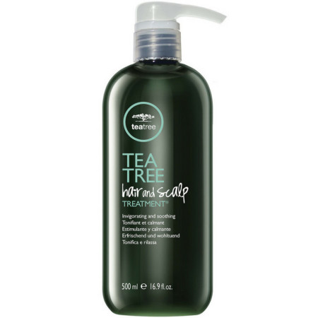 Paul Mitchell Tea Tree Hair And Scalp Treatment Unisex 16.9 oz [009531115931]
