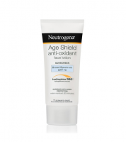 Neutrogena Age Shield Face Sunscreen SPF 70 3 oz [086800872702]