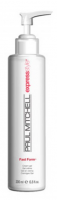 Paul Mitchell Fast Form Cream Gel, 6.8 oz [009531117201]
