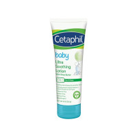 Cetaphil Baby Ultra Soothing Lotion with Shea Butter, 8 oz [302993936183]