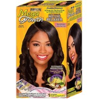 Profectiv Mega Growth No-Lye Relaxer 1 ea [802535001244]