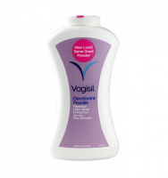 Vagisil Deodorant Powder 8 oz [011509003928]