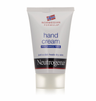 Neutrogena Norwegian Formula Hand Cream Fragrance-Free 2 oz [070501013007]