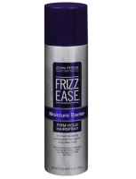 John Frieda Frizz-Ease Moisture Barrier Firm-Hold Hair Spray 12 oz [717226127274]